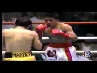 1995-07-15 Saman Sorjaturong vs Humberto Gonzalez (WBC & IBF light flyweight title)
